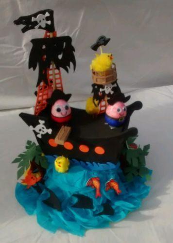** Eggscape from pirate Island ** Handmade Easter Bonnet Hat boys/girls in Home, Furniture & DIY, Celebrations & Occasions, Other Celebrations & Occasions | eBay