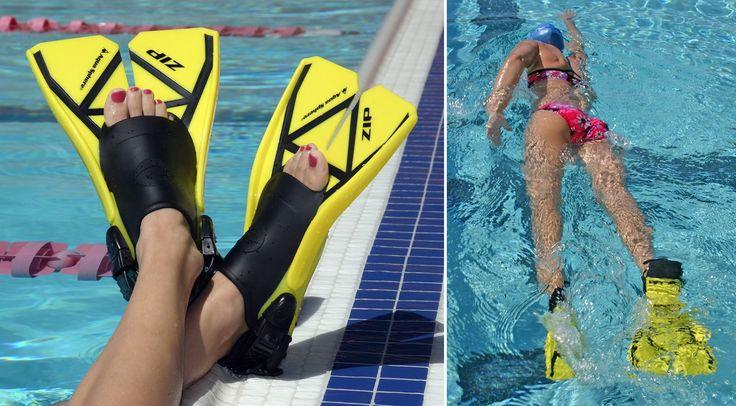 (Especial Sportalsub.net / CMDSports / AquaSphere / Foto: Trisports) Artículo publicado originalmente el 29 de abril de 2008. Última edición 1 de enero 2016. La natación con aletas (que incluye pru…