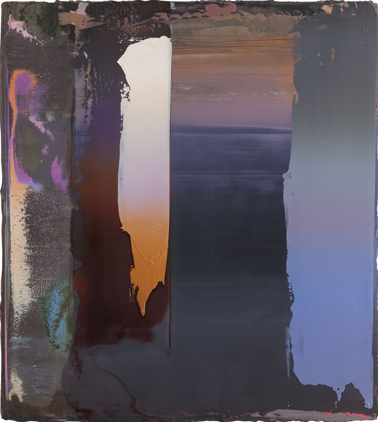 Peter Krauskopf   Peter Krauskopf, OHNE TITEL, Studie, B 211114, 56 x 50 cm