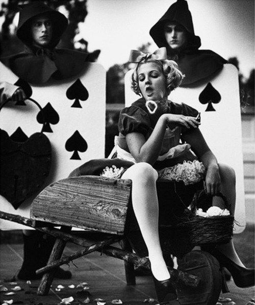 Drew BerrymorePhotos, Girls Crushes, Mark Seliger, Drewbarrymore, Alice In Wonderland, Beautiful People, Drew Barrymore, Plays Cards, Go Ask Alice