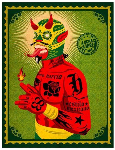 gráfica mexicana