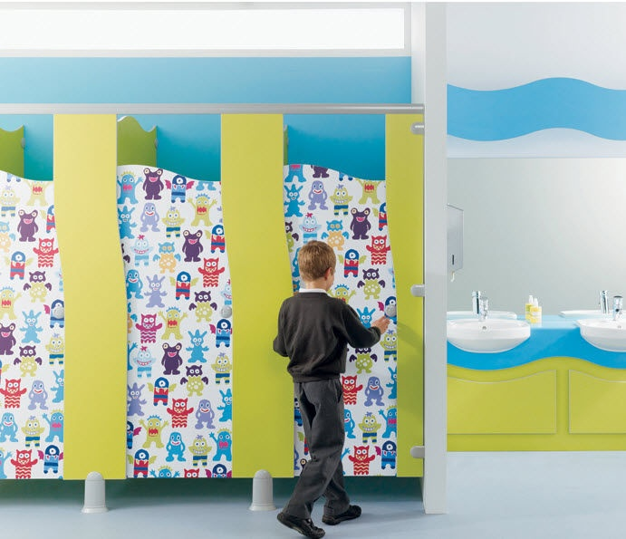 Commercial Toilet Partition Surf Armitage Venesta School Design Pinterest Toilets Surf
