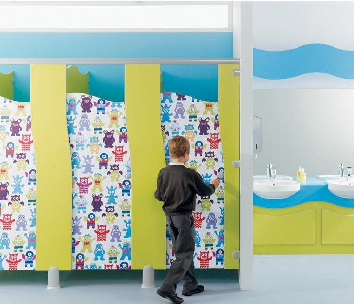 Commercial Toilet Partition Surf Armitage Venesta School Design Pinterest Toilets Surf
