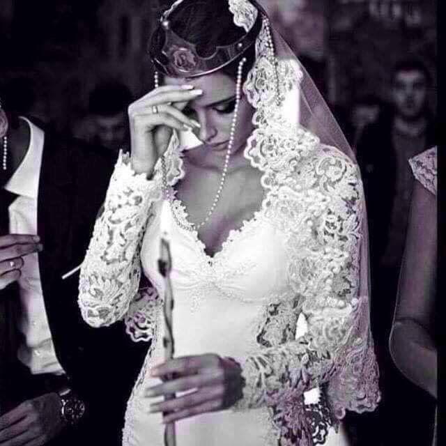 Serbian Wedding ❤️