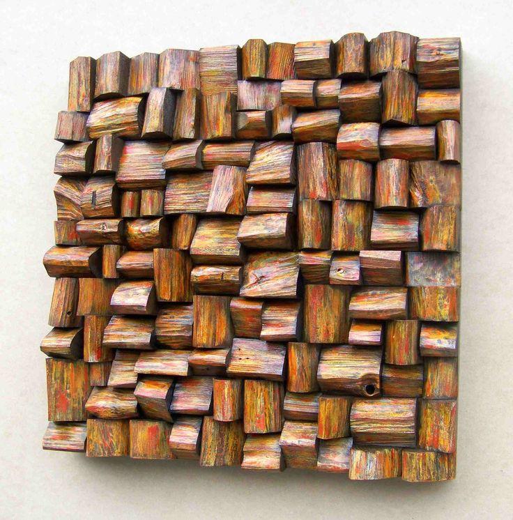 wooden art - Buscar con Google