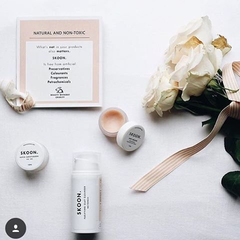 """""""From packaging to the smells this is not just your average skincare brand""""…"""