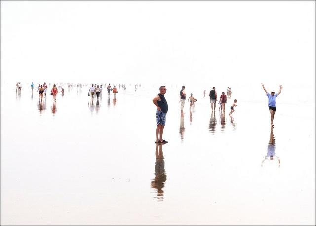 not badPhotographers, Galveston Art, Philippe Manguin, Aaaaaath Beach, Concept Art, Manguin Photography, Art Prints, Art Com, Beach Romp