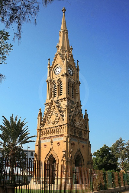Merewether City Tower, #Karachi #pakistan