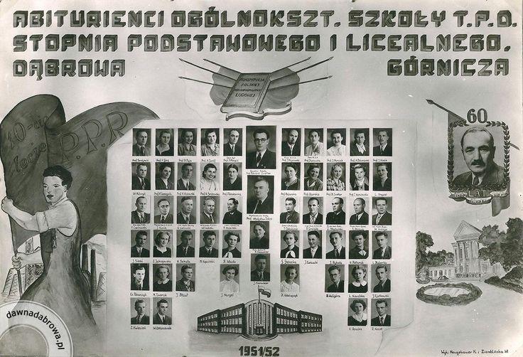 abiturienci 1956 - Szukaj w Google