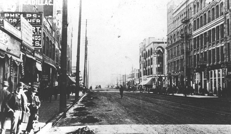 114 Best Old Photos Of Spokane Images On Pinterest