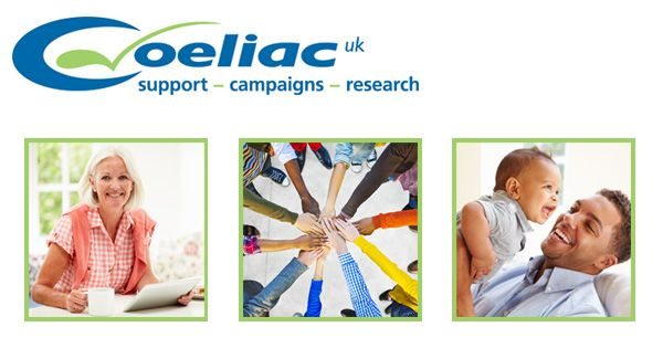 Coeliac UK - the UK's charity for those with coeliac disease and dermatitis herpetiformis (DH) has a wealth of information on symptoms, getting diagnosed, the gluten-free diet and more.