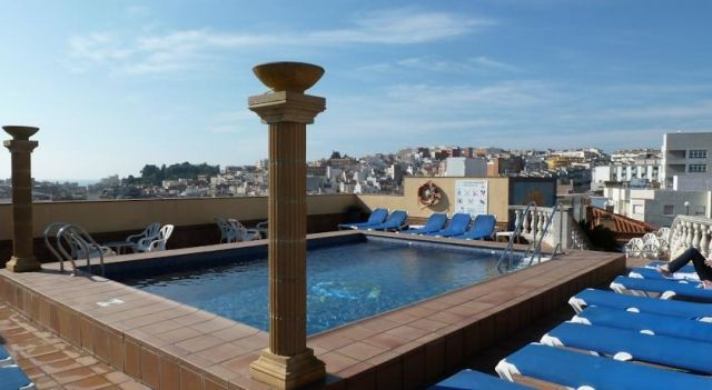 Hotel Costa Brava - 2 Star #Hotel - $44 - #Hotels #Spain #Blanes http://www.justigo.ws/hotels/spain/blanes/costa-brava_21627.html