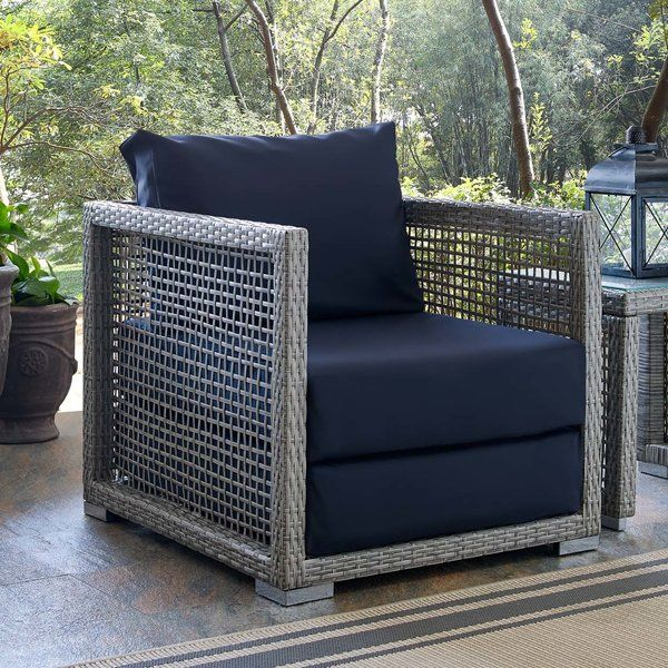 Cassiopeia Patio Chair With Cushions Patio Chairs Wicker Patio Furniture Sets Wood Patio Chairs