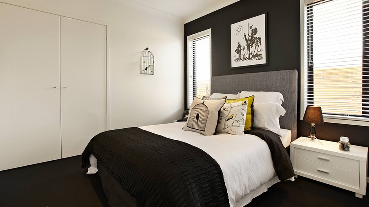 Addison bedroom
