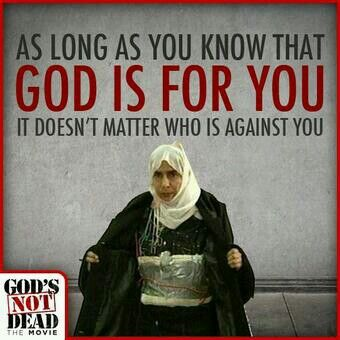 cf3b3cfbbf269e56053d598f75d077df gods not dead islam 16 best correcting religous pins and memes images on pinterest