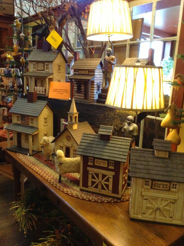 Cottages Design Ideas