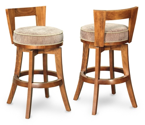 Hottest Bar Stool At The High Point Furniture Market Last Month From California  House   April
