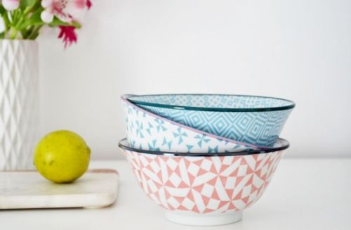 tokyo design studio vaisselle
