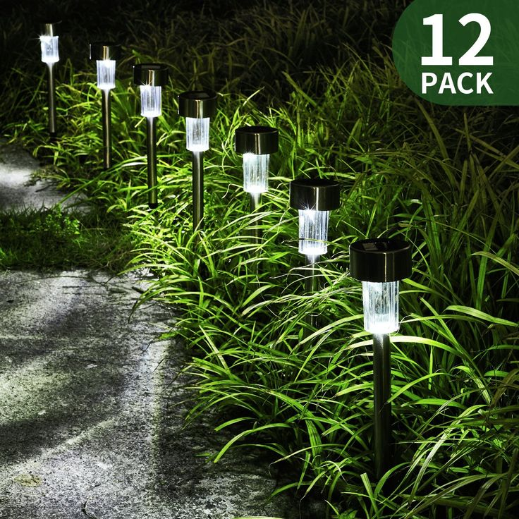 9 best top 10 best outdoor solar lights in 2018 reviews images on fc fancier outdoor solar lights aloadofball Choice Image