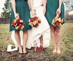 teal bridesmaid dresses - Google Search