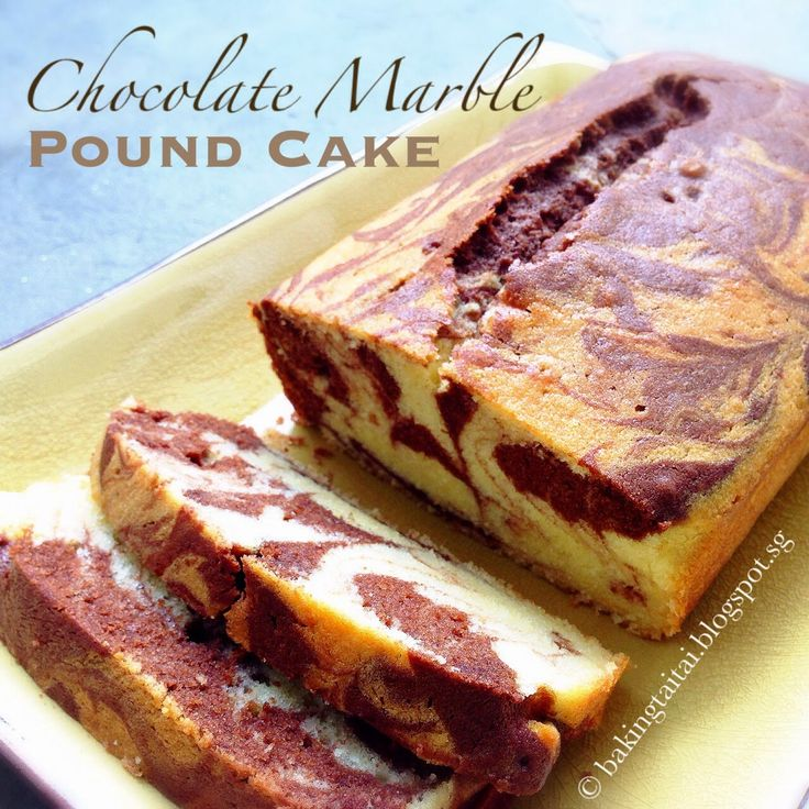 I was a huge fan of Sara Lee pound cakes before I picked up baking 4 years ago. I have tried baking several pound cake recipes like the Bl...