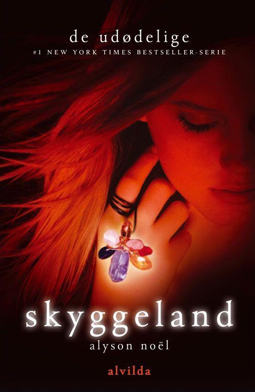 Skyggeland | Arnold Busck