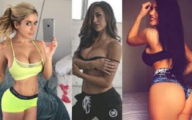 [VIDEO] Ecco perche' le donne italiane sono le piu' amate! Le donne italiane viste dagli stranieri! Su Swide Magazine e' uscito un articolo nel quale Hugo Mc Cafferty ci spiega come vengono percepite le donne italiane dagli stranieri. Donne vi ci riconoscete #donne #italia #hot #sexy #video