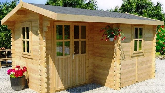 Apply These 7 Secret Techniques To Improve Backyard Cabins In Australia. You have chosen the good team for marking backyard cabins in Australia, choose the good quality of wood, choose the environments which have cabins placed etc.