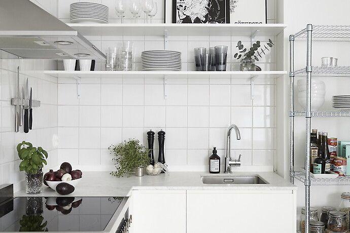 54 besten Köksinspo Bilder auf Pinterest - schöne mülleimer für die küche