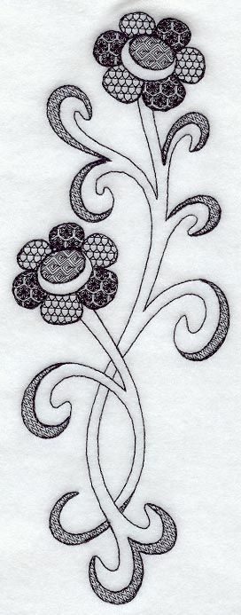 Machine Embroidery Designs at Embroidery Library! - Color Change - C4094