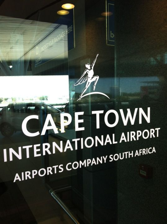 Cape Town International Airport (CPT)