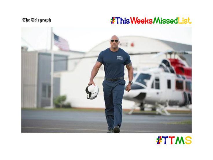 ttms.blog/lGwupl  #therock for #president in #2020? Could be...  #ttms #twml #kidrock #politics #dwaynejohnson #usa #trump