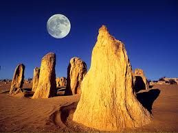 Image result for free images pinnacles wa