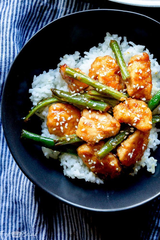 Health dinner recipes chicken