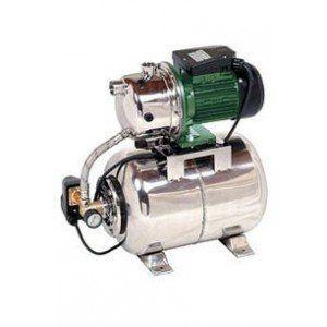 Ribiland – prsi24jet101i – Pompe surpresseur 24l avec jet101 970w inox: Price: Surpresseur équipé d'une pompe auto-amorçantePuissance : 970…
