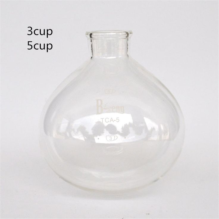 High quality 3 cups 5 cups glass siphon pot fitting / vacuum coffee maker filter coffee pot coffee filter tools and gifts