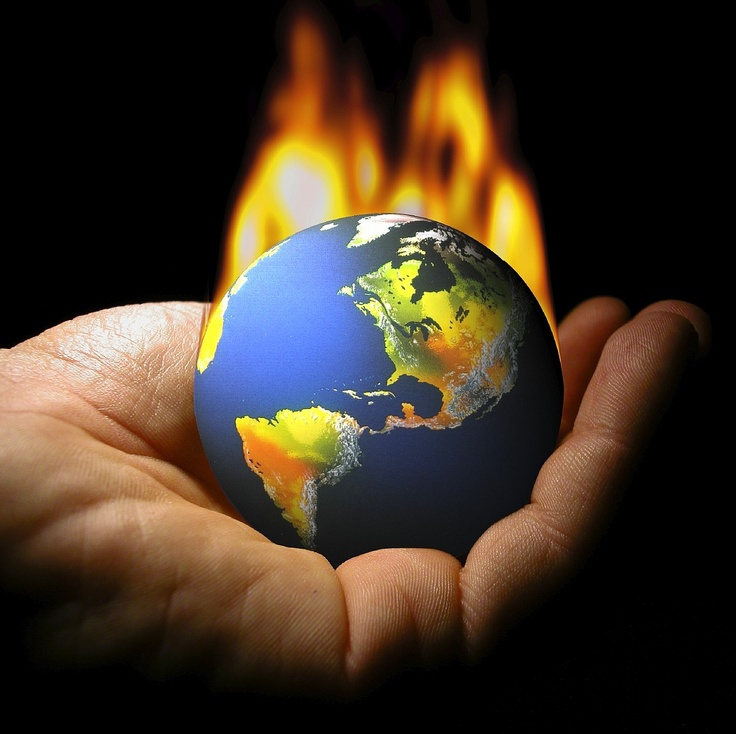 Update on Global Warming: Monitoring and Predictions