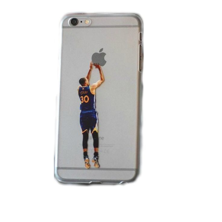Stephen Curry transparent dunk for iPhone 6 number 30 mvp golden state warriors- For men and women - Highest quality permanent print not stickers - New 2015 clear style - Latest stylish design pattern basketball shoes - Made of rubber and hard plastic - Protect your investment and smartphone - Perfect custom fit for your awesome gadget - Best lifetime guarantee (curry9) Maybe something for https://Addgeeks.com ?