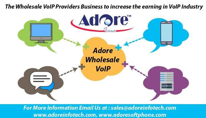 The Wholesale VoIP Providers Business to increase the earning in VoIP Industry