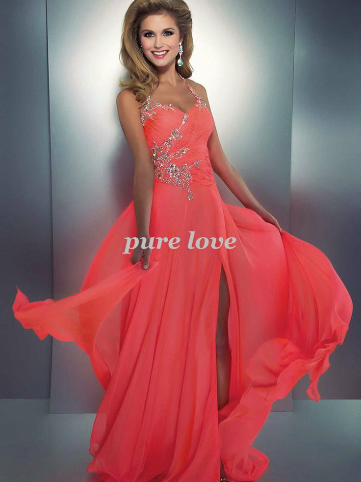 201 Best Images About Prom Dresses On Pinterest Illusion
