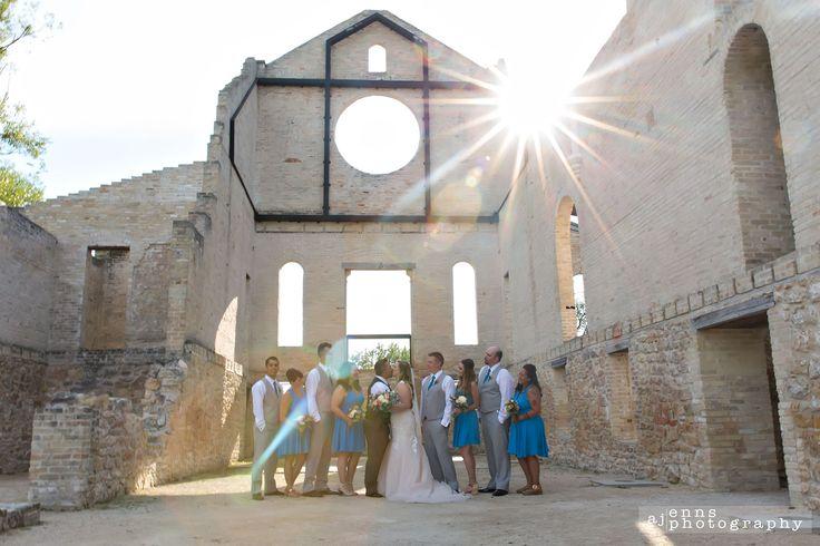 26 best winnipeg wedding venues images on pinterest