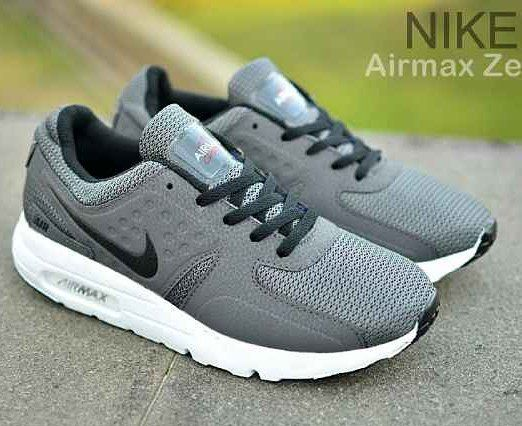 Nike Airmax Zero Gray  Size : 39-43  Harga satuan Rp.245.000 ( Belum termasuk Ongkir ) diskon 20% Sampai tanggal 16 agustus 2016  Contact for order: Line @Dstoregrosir ( Pake @ di depan ) CS1 Pin: 54bc4222 & WA 0878-2225-8573 CS2 Pin:  5A327FE7 & WA 0877-2225-6494 Cs 3 pin : 5C85AB1F CS 4 pin : 5F027C96 dan WA 087822985415 #produkbaru #Nikeairmaxzerogray  #grosirbandung #grosirjaket #grosircelana #grosirkaos #jaketmurah #jaketparka #jaketsweater #jaketfleece #jaketparasit #celanamurah…