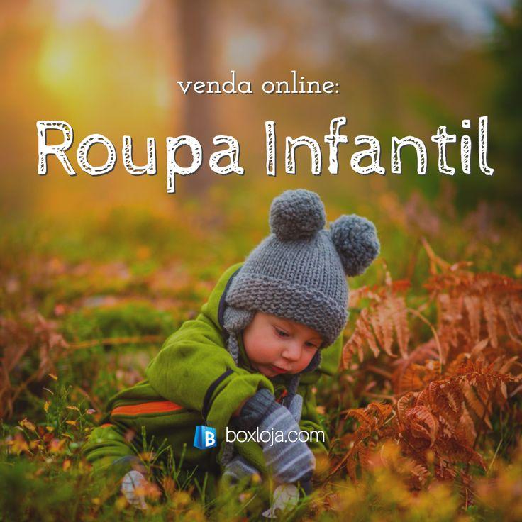 Separamos algumas dicas para você montar a sua loja virtual de roupas infantis. Confira agora!  #lojavirtual Boxloja