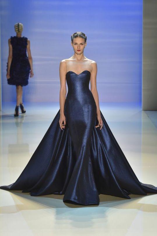 George Hobeika Fall 2014 Couture