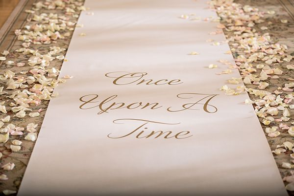 Begin your own once upon a time at Disney's Wedding Pavilion