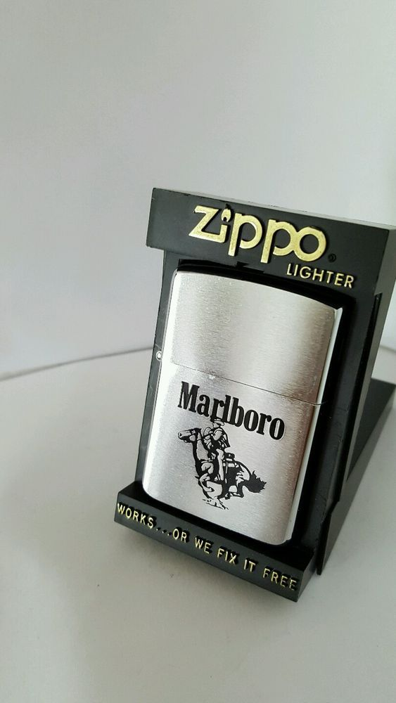 88 best ZIPPO MARLBORO images on Pinterest | Zippo lighter, Atlanta braves and Book cover art