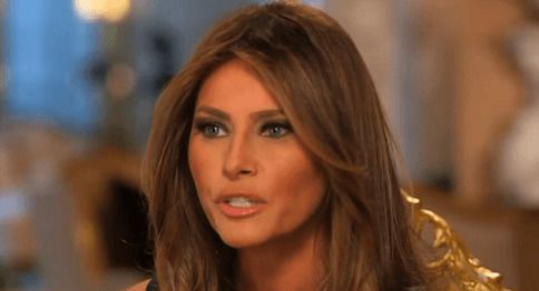 Those stories about Melania Trump's 'racy' past? Well, she's about to hit back, hard