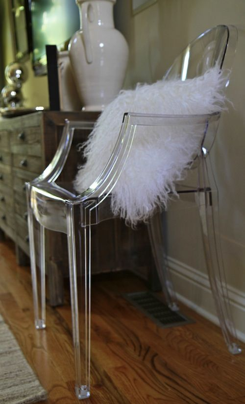 Best 25+ Acrylic chair ideas on Pinterest | Clear chairs, Ghost ...