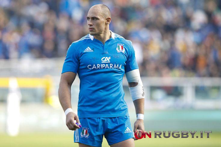 On Rugby Sergio Parisse e un tweet che fa ben sperare. Il rientro è vicino? » On Rugby