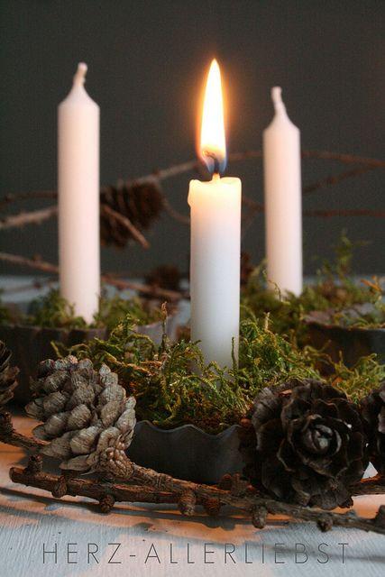 Adventsstimmung | Flickr - Photo Sharing!